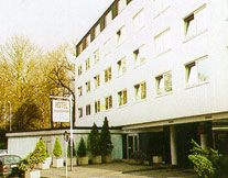 3 photo hotel HOTEL SACHSENTOR, Hamburg, Germany