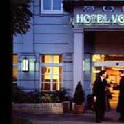 2 photo hotel VORBACH HOTEL HAMBURG, Hamburg, Germany