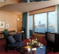 2 photo hotel HOTEL ATLANTIC KEMPINSKI HAMBURG, Hamburg, Germany