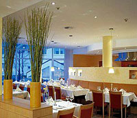 Hotel MERCURE HAMBURG AIRPORT 4*, Hamburg, Germany