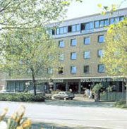 2 photo hotel BEST WESTERN HTL HAMBURG INTL, Hamburg, Germany