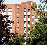 2 photo hotel TOP CCL PANORAMA BILLSTEDT HAMBURG, Hamburg, Germany